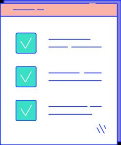 dsh-checklist